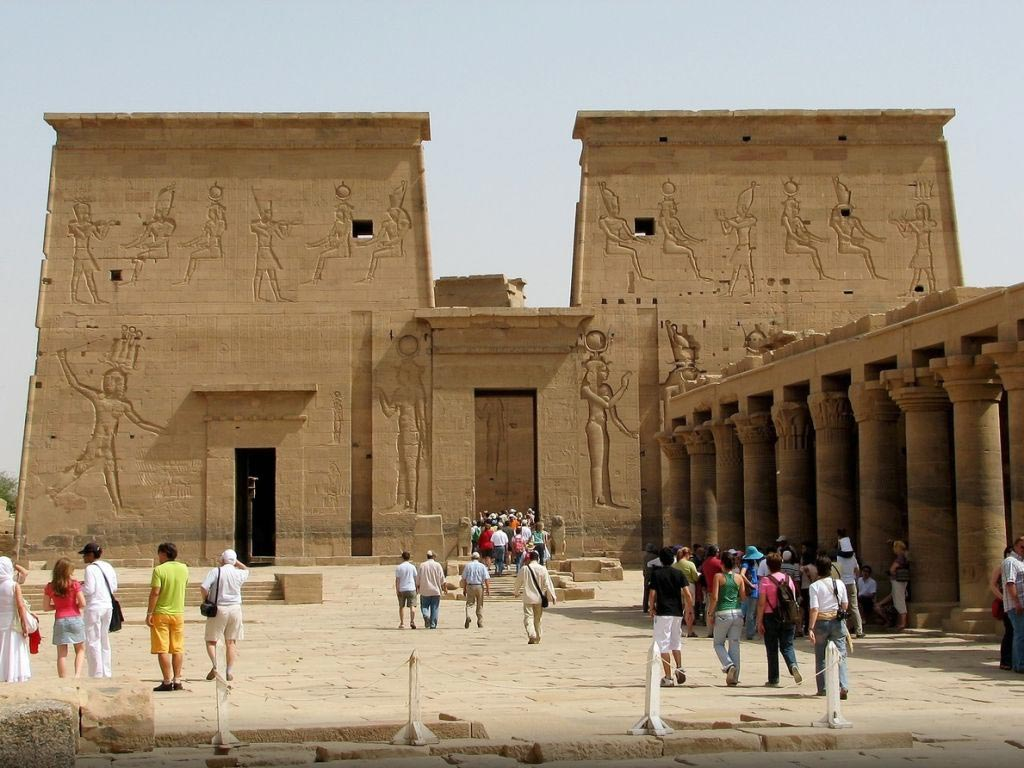 Luxor private trip with guide, 2 pax